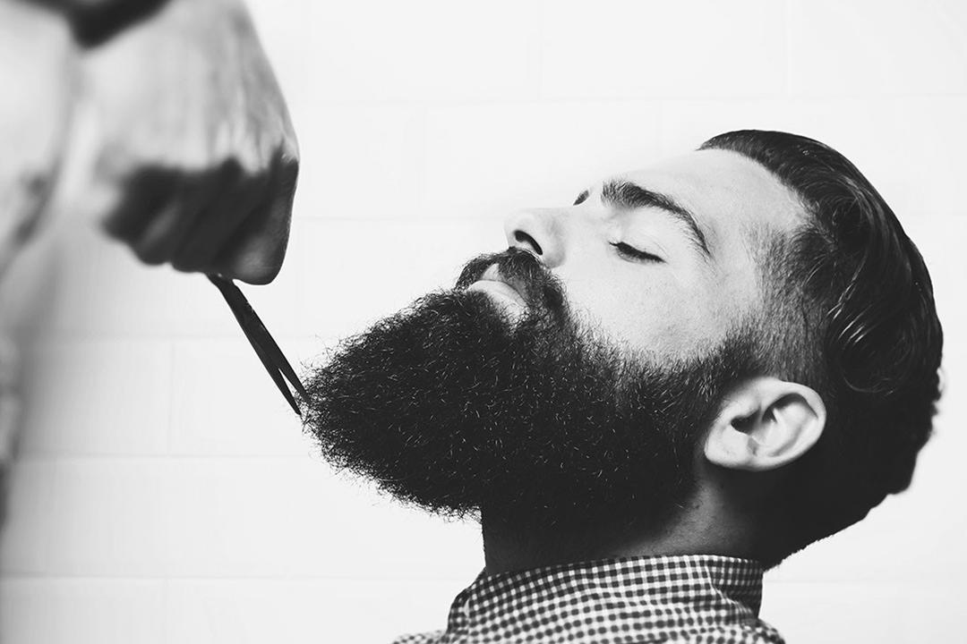 ir ao barbeiro