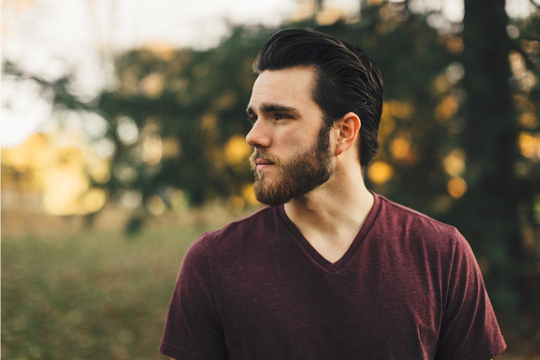 estilos de barba cortes de cabelo