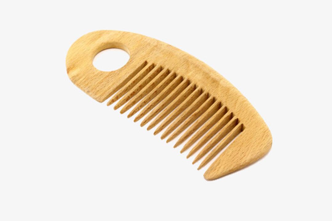 pente para barba e bigode